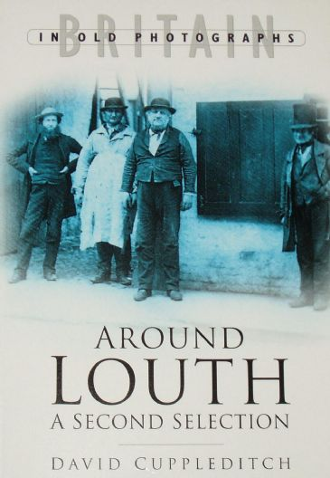 Around Louth, by David Cuppleditch